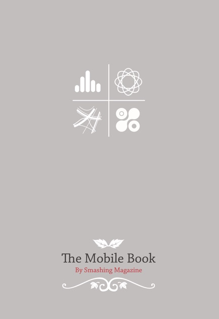 The Mobile Book by Smashing Magazine on iBooks