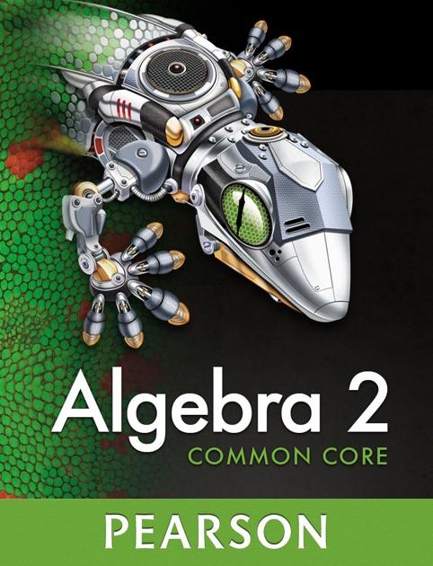 Algebra 2 by Randall I Charles Dan Kennedy PhD Basia Hall Allan E Bellman PhD Sadie