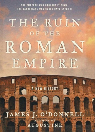 The Ruin of the Roman Empire Download