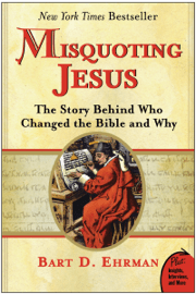 Misquoting Jesus Download