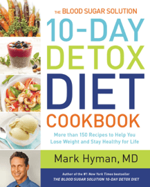 The Blood Sugar Solution 10-Day Detox Diet Cookbook Download