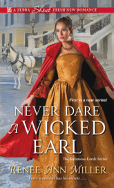 Never Dare a Wicked Earl Download