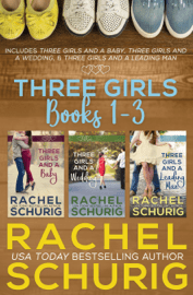 Three Girls Books 1-3 Download