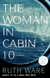 The Woman in Cabin 10 Download