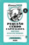 Libro agenda Pequeño cerdo capitalista 2018 Download