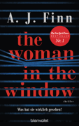 The Woman in the Window - Was hat sie wirklich gesehen? Download