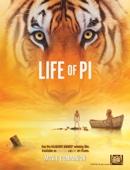 Yann Martel & Twentieth Century Fox - Life of Pi: Movie Companion  artwork