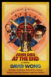 John Dies at the End Download