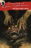 Various Authors - Dark Horse Horror Sampler 2015  artwork