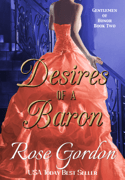 Desires of a Baron (Historical Regency Romance) Download