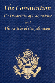 The U.S. Constitution with The Declaration of Independence and The Articles of Confederation Download
