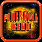 Power Nova Keno for iPad