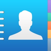 Contacts Journal CRM (iPad version)