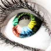Eye Colorizer - Color Contact Lens Cosplay Effect