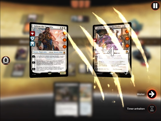 Magic Duels Screenshot