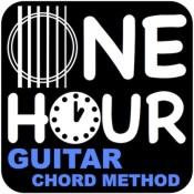 OneHour Guitar Chord Method