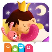 Off to bed! Boys and girls - Interactive lullaby storybook app for bedtime