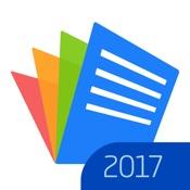 Polaris Office 2017- Editor documentos, PDF reader