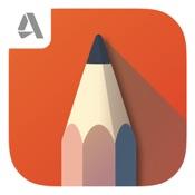 Autodesk SketchBook - スケッチブック