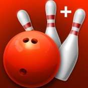 Bowling Game 3D Plus