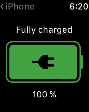 Battery Life - check runtimes Screenshot