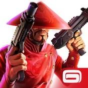 Blitz Brigade: Multiplayer FPS shooter online!