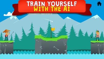 406x228bb - Battle Golf Online: juego en parejas online!