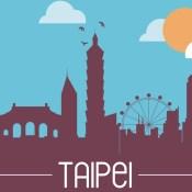 Taipei Travel Guide Offline