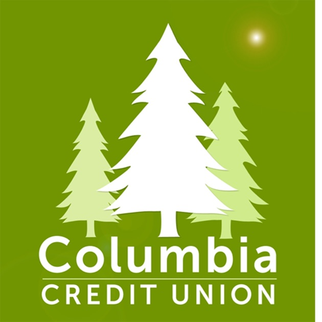 Columbia Credit Union Personal Online Banking
