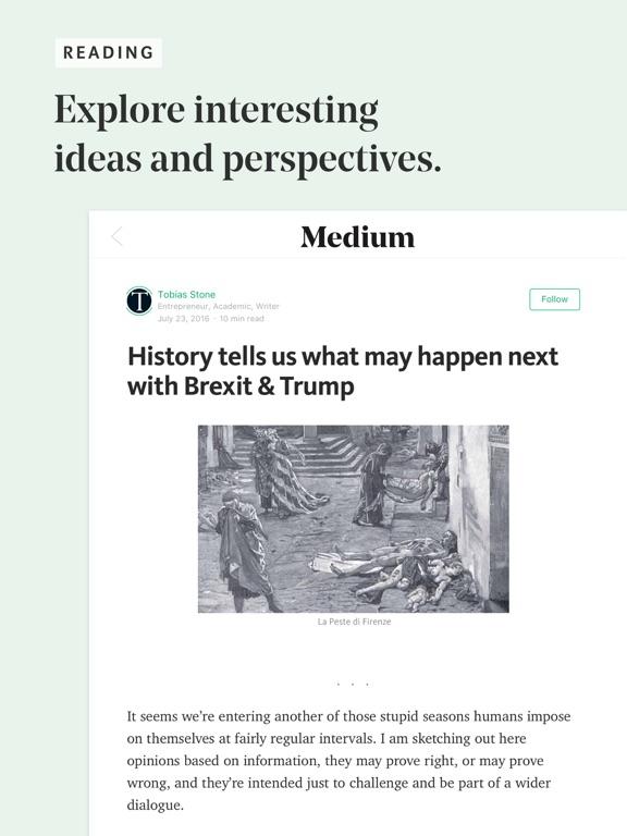 Medium Screenshot