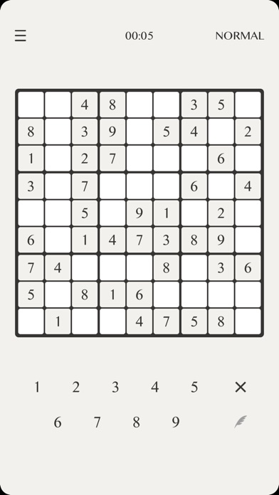 App Shopper: Sudoku Paper (Games)
