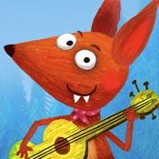 Kleiner Fuchs Kinderlieder - Singen für Kinder