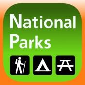 NP Maps - USA National Park Maps and Topos