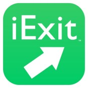 iExit Interstate Exit Guide