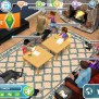 De Sims Freeplay In De App Store