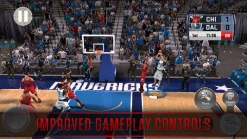nba 2k18 free download for iphone