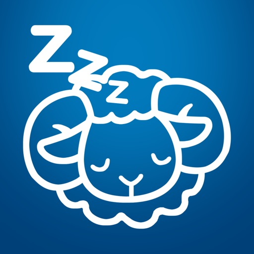 熟睡アラーム:目覚まし&睡眠ログ
