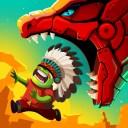 512x512bb - Dragon Hills 2, juego para iPhone de Zombies, explosiones y mucho más!