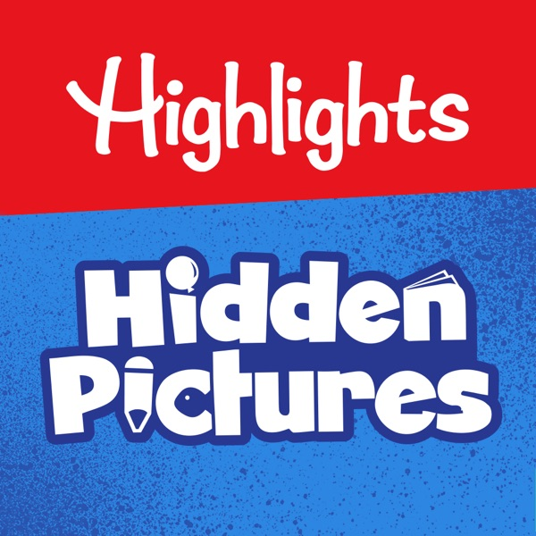 Hidden Pictures by Highlights
