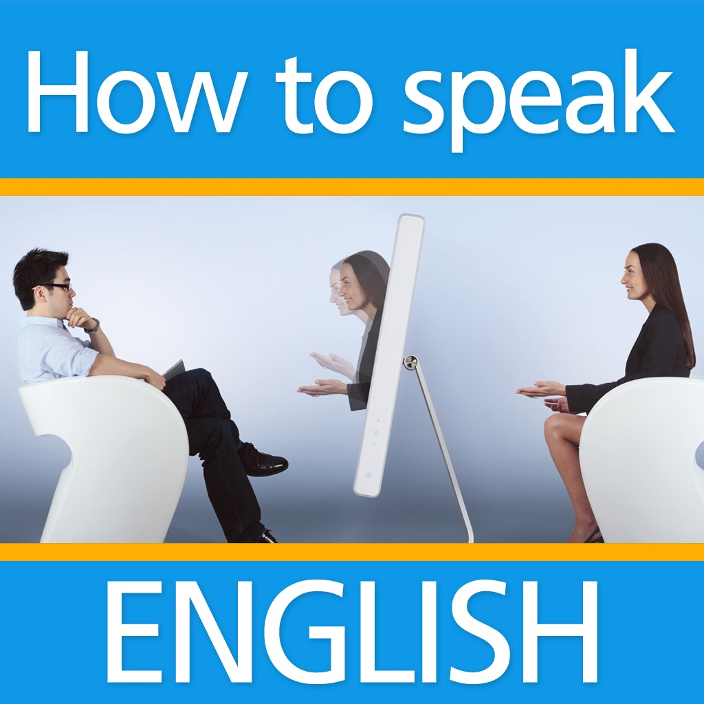 """[free] Real English """"how To Speak English"""" On The App Store"""