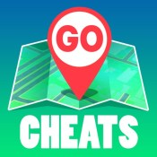 Pokedex Cheats for Pokemon Go - Include Poke Map Pro for Locations and Game Guide