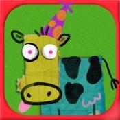 Tiggly Cardtoons:25 interaktiven Kindergeschichten