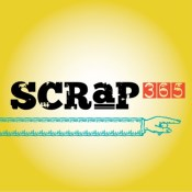Scrap365 - The Worlds Best Scrap Booking Magazine