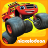 Nickelodeon - JOUE AVEC BLAZE ET LES MONSTER MACHINES illustration