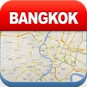 Bangkok Offline Map - City Metro Airport
