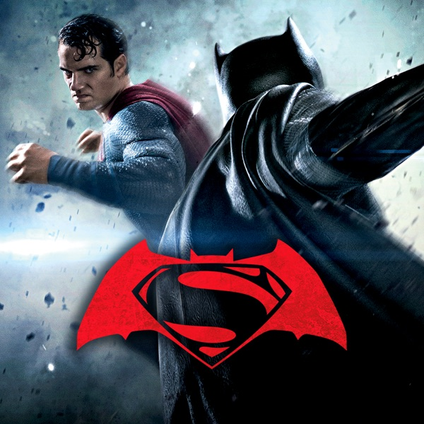 Batman v Superman: Who Will Win