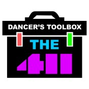 Dancer's Toolbox