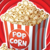 PopcornTime - It's Time For A Fun Free Popcorn Movies & Films Quiz Game