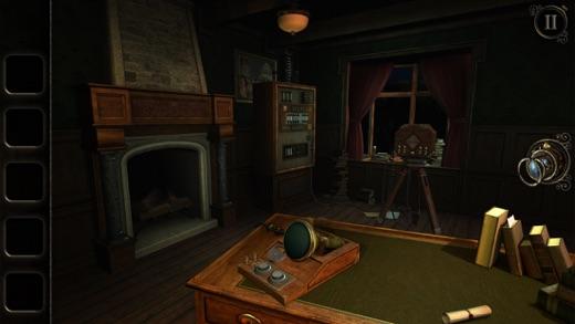 The Room Three Screenshot