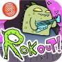 RokLienz: Rok Out Concert! - Make your own music video! - A Fingerprint Network App